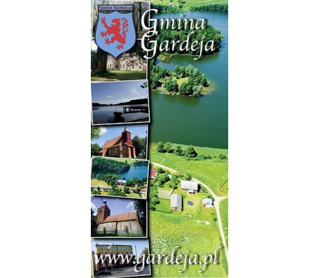 Gmina Gardeja